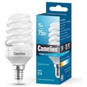 Лампа Camelion LH15-FS-T2-M 15/220/E14/4200K