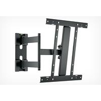 Кронштейн Holder LCD-SU4601-B черный. Интернет-магазин Vseinet.ru Пенза