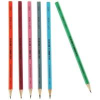 карандаш ч/г ASTRA HB , заточен. 1602002015KSRU   1181207, Koh-I-Noor. Интернет-магазин Vseinet.ru Пенза