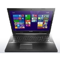 "Ноутбук Lenovo IdeaPad B7080 Pen 3805U/4Gb/1Tb/DVDRW/4400/17.3""/HD+/W8.1SL/grey/WiFi/BT/Cam [80mr00rcrk]. Интернет-магазин Vseinet.ru Пенза"
