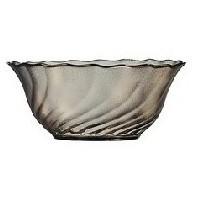 LUMINARC ОКЕАН ЭКЛИПС салатник 12 см дымчатый (H0247) 6шт. Интернет-магазин Vseinet.ru Пенза