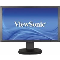 "Монитор ViewSonic 23.6"" VG2439SMH черный TN+film LED 5ms 16:9 DVI HDMI M/M матовая HAS Pivot 300cd 170гр/160гр 1920x1080 D-Sub DisplayPort FHD USB 5.2кг. Интернет-магазин Vseinet.ru Пенза"