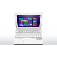 "Ноутбук Lenovo IdeaPad E1030 Celeron N2840/2Gb/320Gb/Intel HD Graphics 4400/10.1""/HD/Free DOS/white/WiFi/BT/Cam. Интернет-магазин Vseinet.ru Пенза"