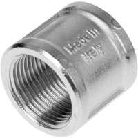 "Муфта 3/4""   1188359, General Fittings. Интернет-магазин Vseinet.ru Пенза"