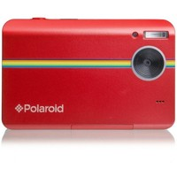 Polaroid Z2300 Red. Интернет-магазин Vseinet.ru Пенза