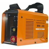 Сварочный аппарат инверторный WMI-200 Energolux 65/39. Интернет-магазин Vseinet.ru Пенза