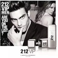 212 VIP men TEST100ml edt. Интернет-магазин Vseinet.ru Пенза