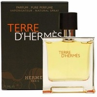 HERMES TERRE D`HERMES PURE PARFUM men TEST 75ml edp. Интернет-магазин Vseinet.ru Пенза