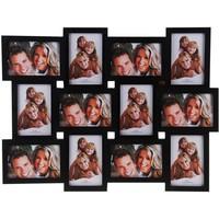 """Фоторамка на 12 фото """"Коллаж воспоминаний"""" 10х15 см (58,5х45 см) 556545. Интернет-магазин Vseinet.ru Пенза"""