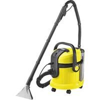 Пылесос моющий Karcher SE4001 желтый/черный 1400Вт. Интернет-магазин Vseinet.ru Пенза