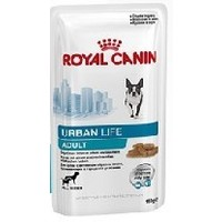 ROYAL CANIN УРБАН лайф Эдалт соус 150 гр пауч 792001 (57332). Интернет-магазин Vseinet.ru Пенза