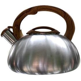 Чайник PK-W002 нерж. сфер. 3л