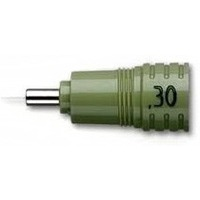 Пишущий элемент Rotring для рапидографа S0203430 0.30мм пластик. Интернет-магазин Vseinet.ru Пенза