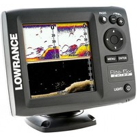 Эхолот Lowrance ELITE-5x CHIRP. Интернет-магазин Vseinet.ru Пенза