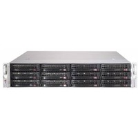 Корпус SuperMicro CSE-826BE1C-R741JBOD 2x740W. Интернет-магазин Vseinet.ru Пенза