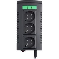 Стабилизатор напряжения APC Line-R LS1000-RS 1000Вт 1000ВА. Интернет-магазин Vseinet.ru Пенза