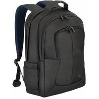 """Рюкзак для ноутбука 17"""" Riva 8460 черный. Интернет-магазин Vseinet.ru Пенза"""