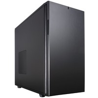 Корпус Fractal Design Define R5 черный w/o PSU ATX 7x140mm 2xUSB2.0 2xUSB3.0 audio front door bott PSU. Интернет-магазин Vseinet.ru Пенза