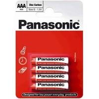 Эл.питания Panasonic Zinc Carbon R03RZ/4BP R03 BL4. Интернет-магазин Vseinet.ru Пенза