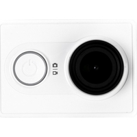 Xiaomi YI Action Camera Travel Edition White. Интернет-магазин Vseinet.ru Пенза