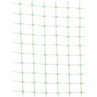 Решетка садовая Grinda 422271, цвет зеленый, 1х20 м, ячейка 13х15 мм. Интернет-магазин Vseinet.ru Пенза