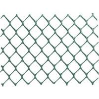 Решетка садовая Grinda 422277, цвет хаки, 1,63х15 м, ячейка 18х18 мм. Интернет-магазин Vseinet.ru Пенза