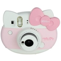 FujiFilm Instax Mini Hello Kitty + 10 Sheets Instant Film. Интернет-магазин Vseinet.ru Пенза