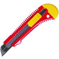 Нож пистолетный,автоблокировка, 18 мм (Hobbi) (шт.) 19-0-003. Интернет-магазин Vseinet.ru Пенза