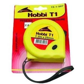 Рулетка Т1 7,5м/25мм (Hobbi) (шт.) 15-1-507