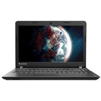 "Ноутбук LENOVO IdeaPad 100-14IBY, 14"", Intel Celeron N2840, 2.16ГГц, 2Гб, 250Гб, Intel HD Graphics , Windows 8.1, черный [80mh0028rk]. Интернет-магазин Vseinet.ru Пенза"