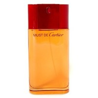 CARTIER MUST lady test 100ml edt. Интернет-магазин Vseinet.ru Пенза
