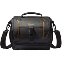 LowePro Adventura SH160 II Black. Интернет-магазин Vseinet.ru Пенза