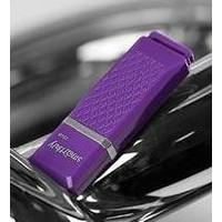 Флешка SmartBuy Quartz  SB32GBQZ-V 32 Гб,  USB 2.0, фиолетовый (SB32GBQZ-V). Интернет-магазин Vseinet.ru Пенза
