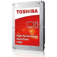 Жесткий диск HDD  Toshiba P300 HDWD110UZSVA, 1000Гб, SATA 6Gb/s, 7200 об/мин, 64 Мб. Интернет-магазин Vseinet.ru Пенза