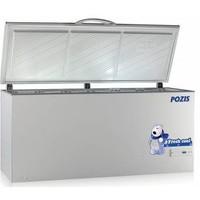 Морозильный ларь Pozis FH-258-1 белый 190Вт. Интернет-магазин Vseinet.ru Пенза