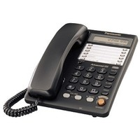 телефон PANASONIC KX-TS2365 RUB black. Интернет-магазин Vseinet.ru Пенза