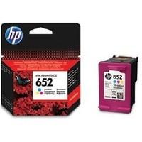 Картридж струйный HP 652 F6V24AE многоцветный для HP DJ IA 1115/2135/3635/4535/3835/4675 (200стр.). Интернет-магазин Vseinet.ru Пенза
