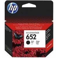 Картридж струйный HP 652 F6V25AE черный для HP DJ IA 1115/2135/3635/4535/3835/4675 (360стр.). Интернет-магазин Vseinet.ru Пенза