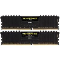 Комплект модулей памяти Corsair Vengeance, DDR4, 16Гб (2шт*8Гб), 3200МГц, 16-18-18-36 (CMK16GX4M2B3200C16). Интернет-магазин Vseinet.ru Пенза