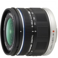 Olympus M.Zuiko ED 9-18 mm f/4.0-5.6 Micro for PEN Black. Интернет-магазин Vseinet.ru Пенза