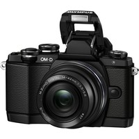 Olympus OM-D E-M10 Kit 14-42 mm EZ Black. Интернет-магазин Vseinet.ru Пенза