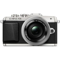Olympus PEN E-PL7 Kit 14-42 mm EZ Silver. Интернет-магазин Vseinet.ru Пенза