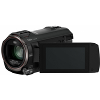 Panasonic HC-V760 EE-K Black. Интернет-магазин Vseinet.ru Пенза