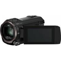 Видеокамера Panasonic HC-V770 Black. Интернет-магазин Vseinet.ru Пенза