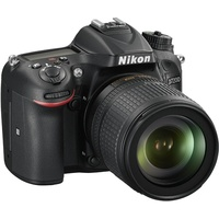 Nikon D7200 Kit AF-S DX VR 18-105 mm f/3.5-5.6G ED (гарантия Nikon). Интернет-магазин Vseinet.ru Пенза