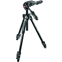 Трипод MANFROTTO MK290LTA3-3W Light. Интернет-магазин Vseinet.ru Пенза