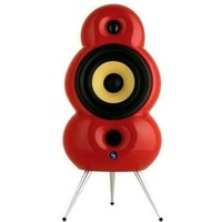 Podspeakers MiniPod Mk2 Red. Интернет-магазин Vseinet.ru Пенза