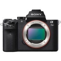 Sony Alpha ILCE-7M2 II Body. Интернет-магазин Vseinet.ru Пенза
