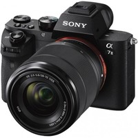 Sony Alpha ILCE-7M2 II Kit 28-70 mm F/3.5-5.6 OSS Black. Интернет-магазин Vseinet.ru Пенза