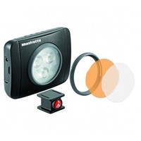 Manfrotto MLUMIEPL-BK LED Lumie Play. Интернет-магазин Vseinet.ru Пенза